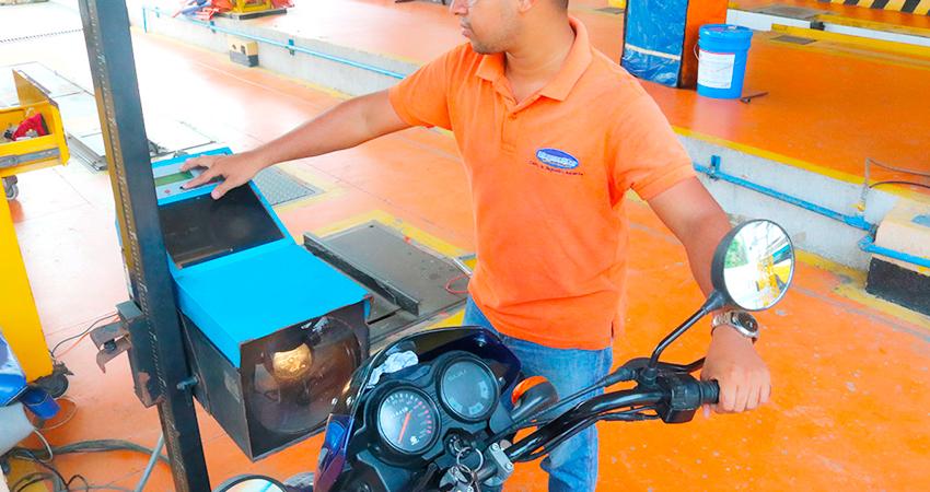 Revisión Técnico Mecánica para Motos